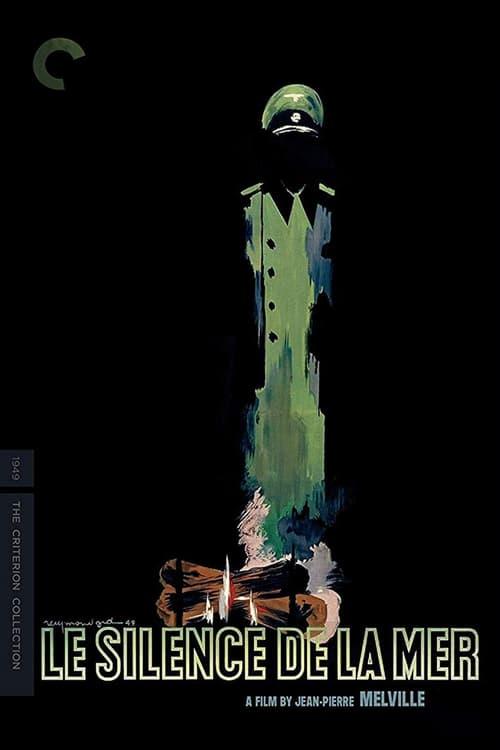 Le Silence de la Mer - Movie Poster