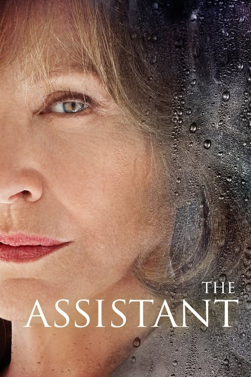 The Assistant - Movie Poster