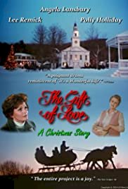 The Gift of Love: A Christmas Story - Movie Poster