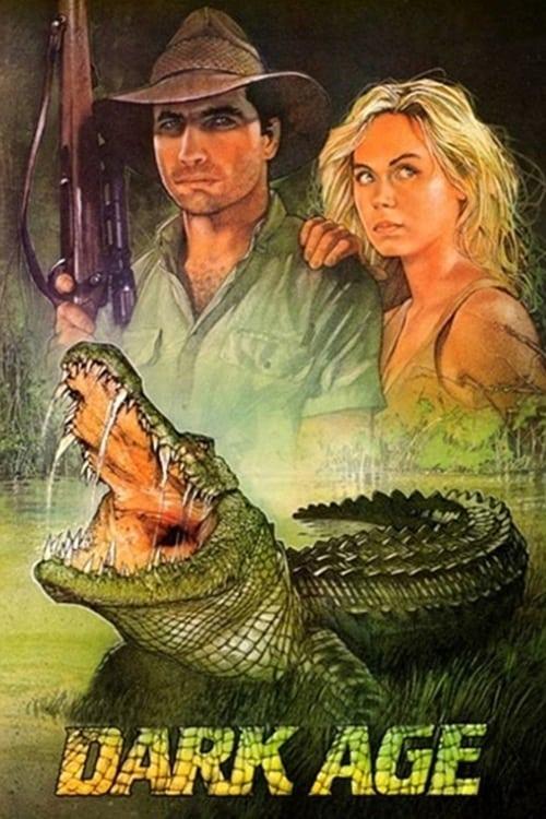 Dark Age - Movie Poster