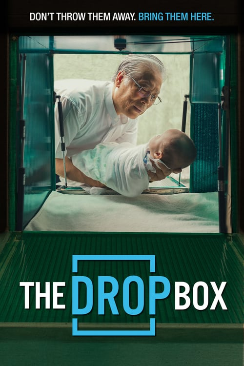 The Drop Box - Movie Poster