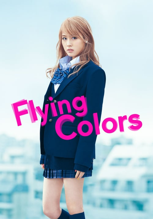 Flying Colors - Movie Poster