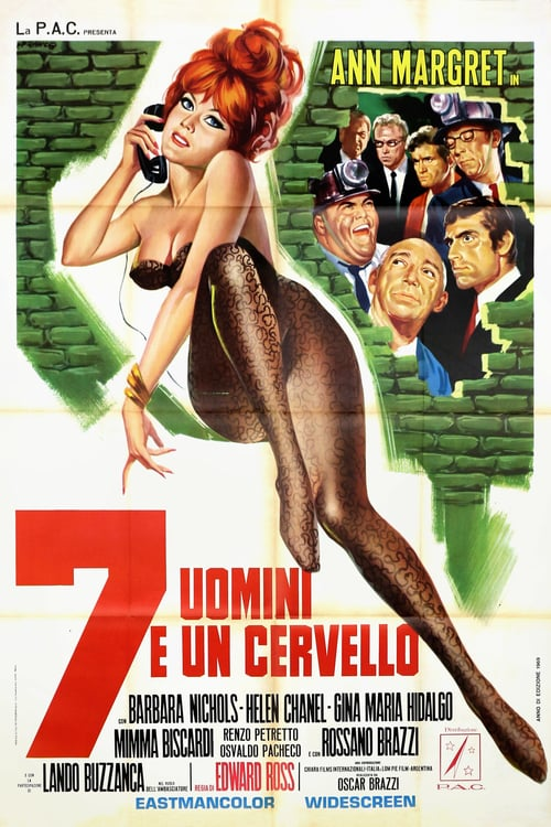 Criminal Affair - Movie Poster