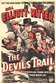 The Devil's Trail - Movie Poster