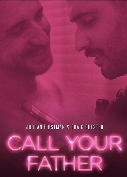 Call Your Father - Movie Poster