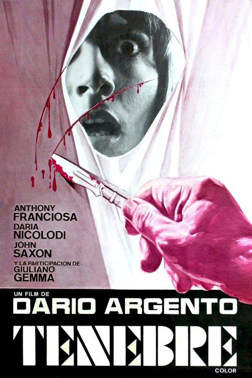 Tenebre - Movie Poster