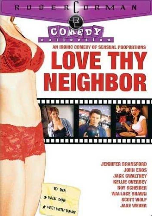 Love Thy Neighbor - Movie Poster