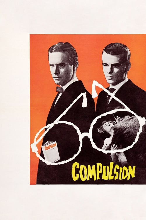 Compulsion - Movie Poster