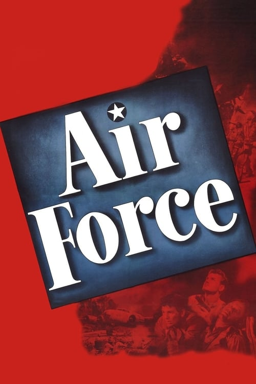 Air Force - Movie Poster