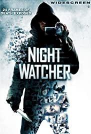Night Watcher - Movie Poster