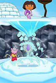 Dora the Explorer: Dora Saves the Snow Princess - Movie Poster