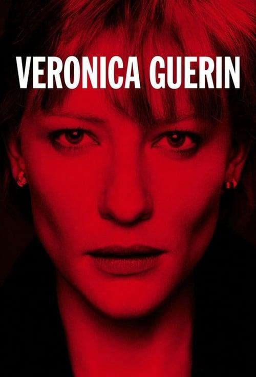 Veronica Guerin - Movie Poster