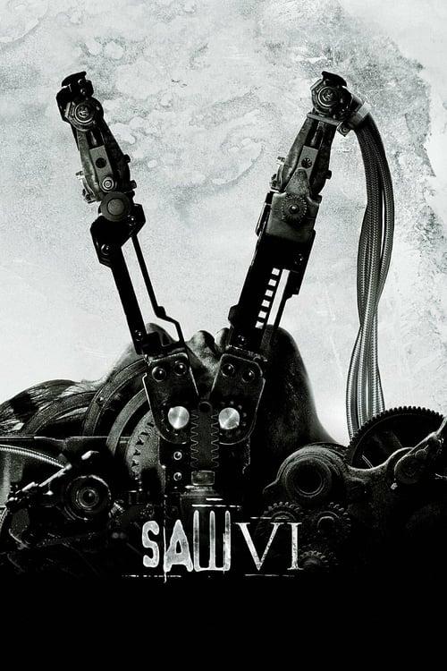 Saw VI - Movie Poster