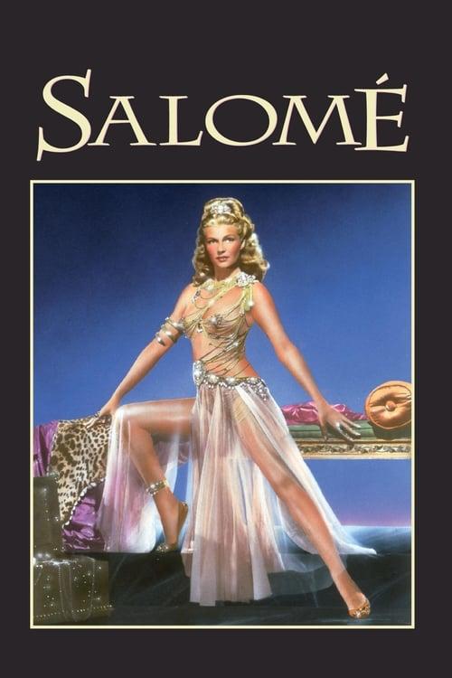 Salome - Movie Poster