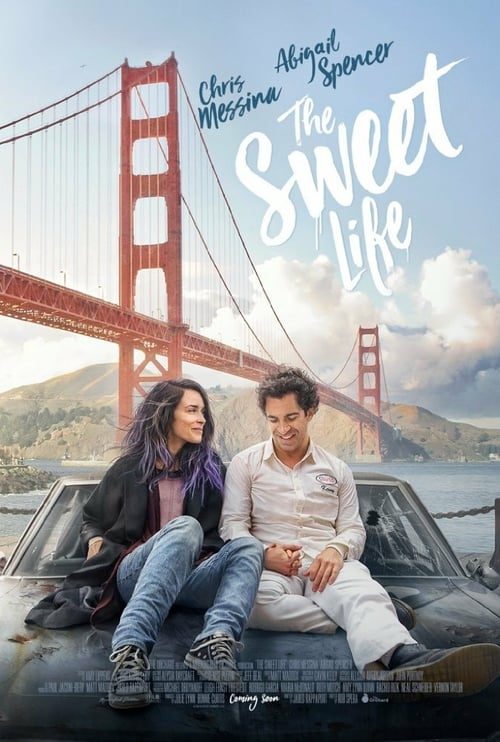 The Sweet Life - Movie Poster