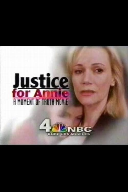 Justice for Annie - Movie Poster