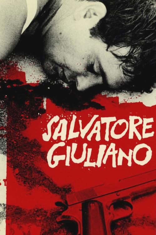 Salvatore Giuliano - Movie Poster