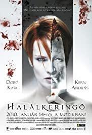 Death Waltz - Movie Poster