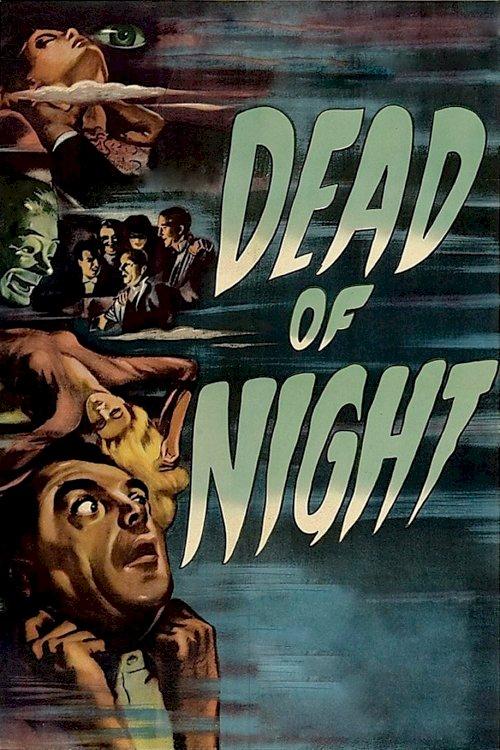 Dead of Night - Movie Poster