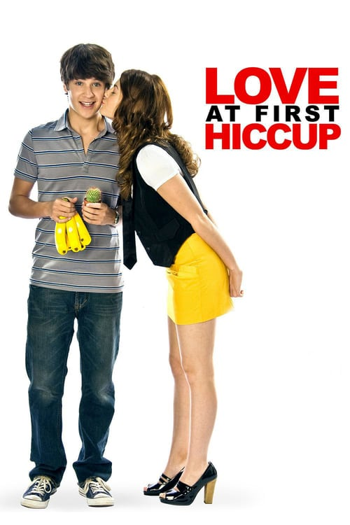 Love at First Hiccup - Movie Poster