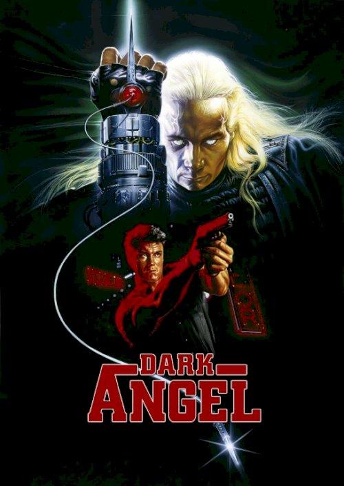 Dark Angel - Movie Poster