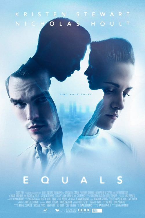 Equals - Movie Poster