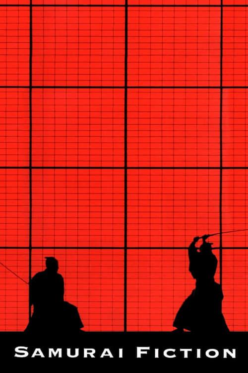 Samurai Fiction - Movie Poster