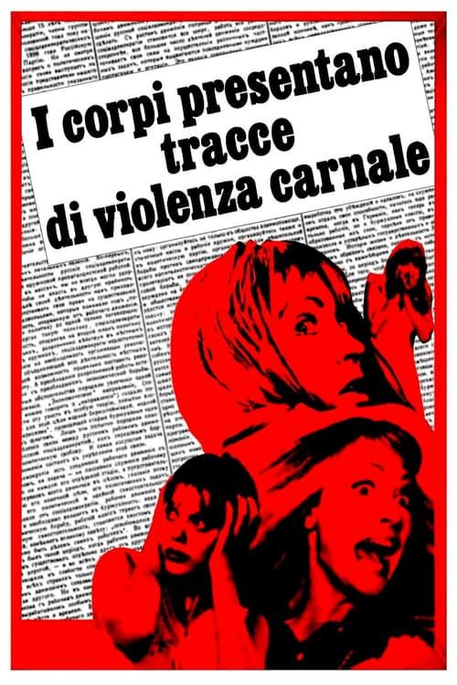 Torso - Movie Poster