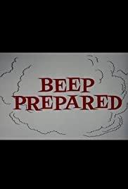 Beep Prepared - Movie Poster