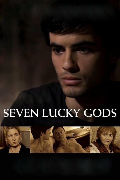 Seven Lucky Gods - Movie Poster