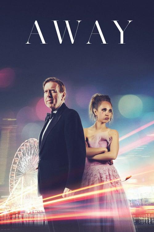 Away - Movie Poster