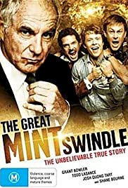 The Great Mint Swindle - Movie Poster