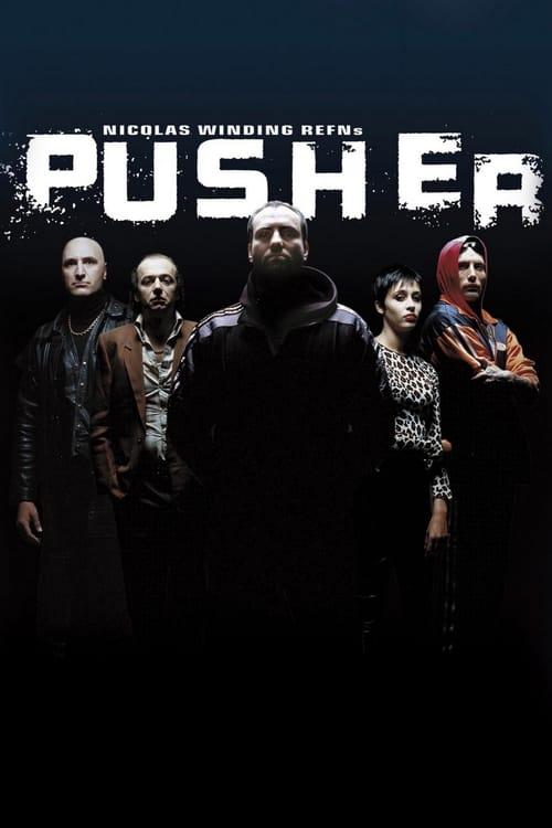 Pusher - Movie Poster