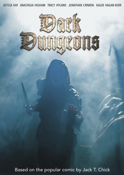 Dark Dungeons - Movie Poster