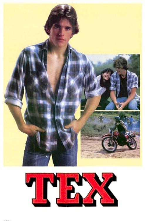 Tex - Movie Poster