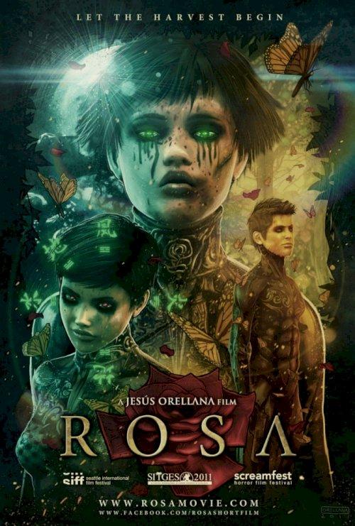 Rosa - Movie Poster