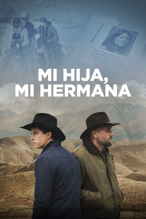 Les Cowboys - Movie Poster