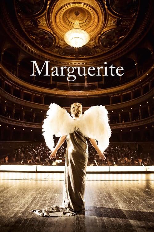 Marguerite - Movie Poster