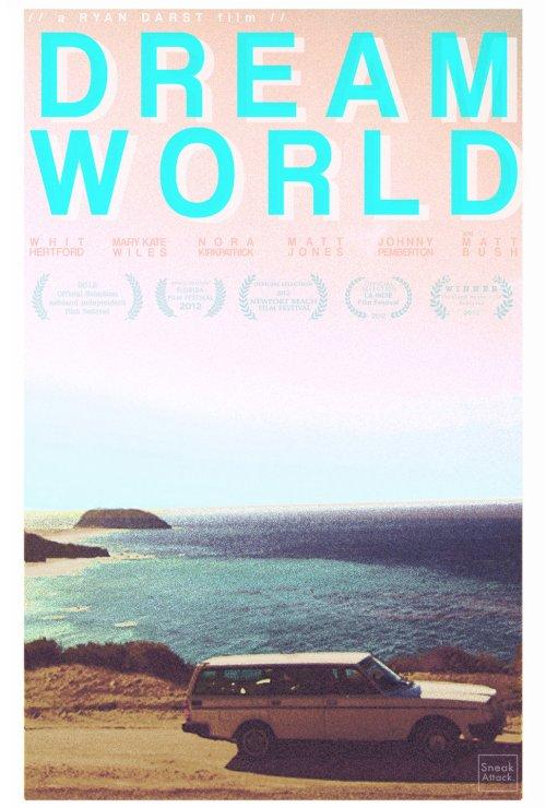 Dreamworld - Movie Poster