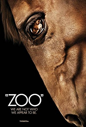 Zoo - Movie Poster