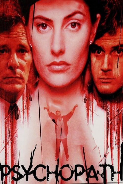 Psychopath - Movie Poster