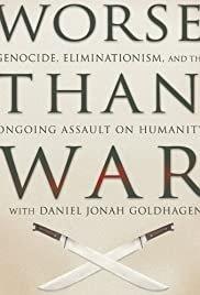 Worse Than War - Movie Poster