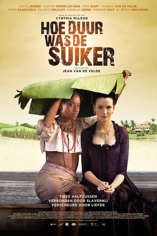 The Price of Sugar - Movie Poster