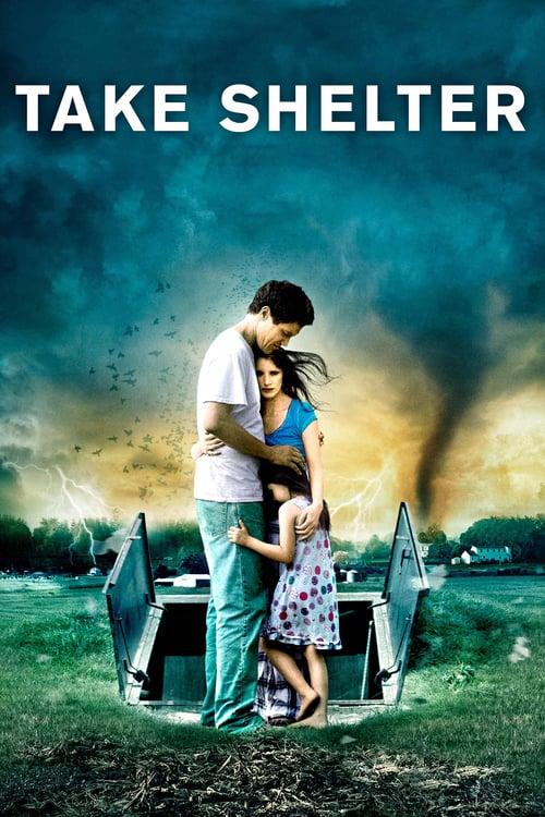 Take Shelter - Movie Poster