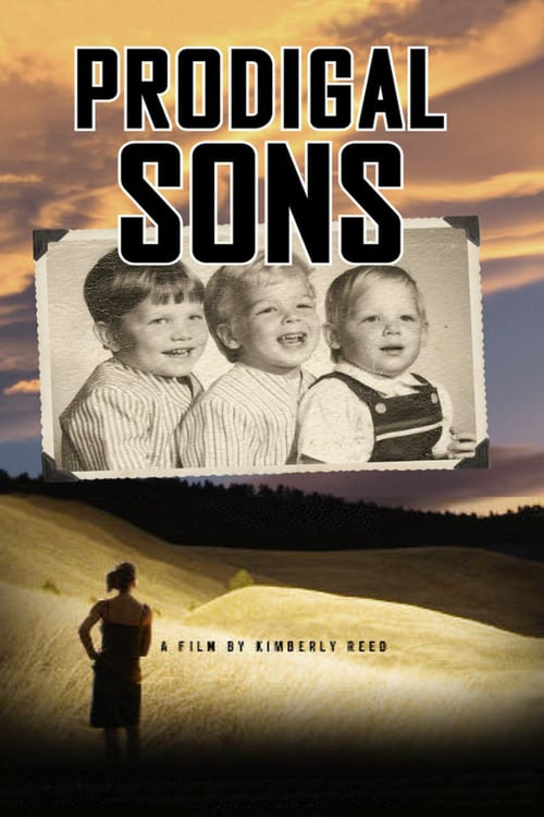 Prodigal Sons - Movie Poster