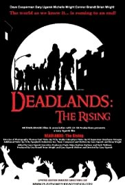 Deadlands: The Rising - Movie Poster