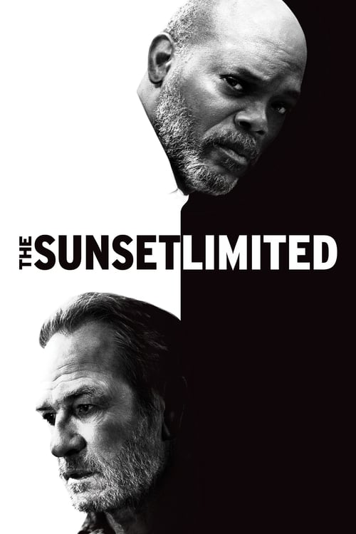 The Sunset Limited - Movie Poster