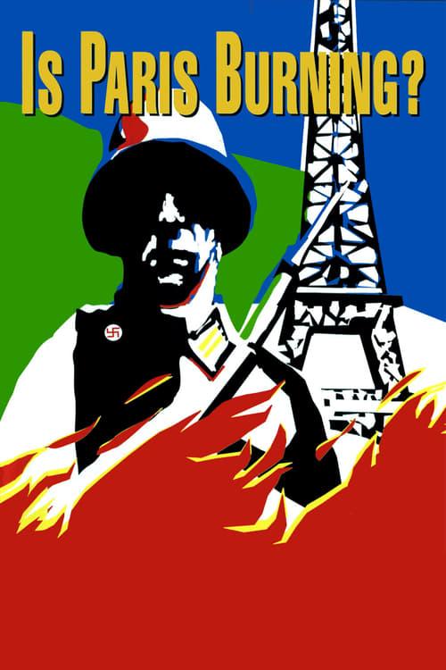 Is Paris Burning? - Movie Poster