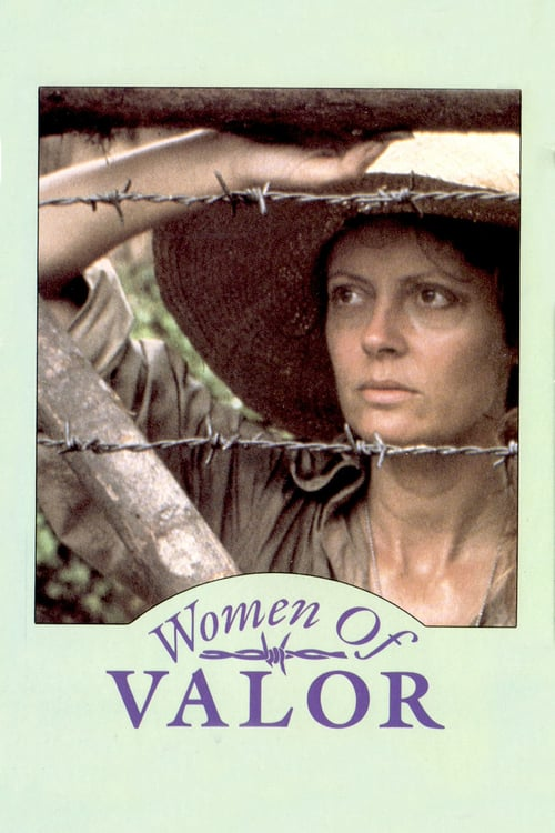 Women of Valor - Movie Poster