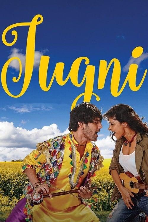 Jugni - Movie Poster